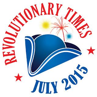 Revolutionary Times logo