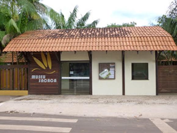 Museu Sacada