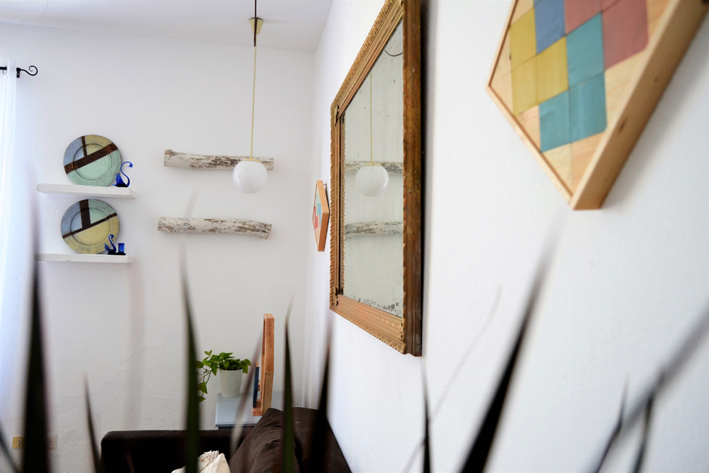 Home Staging en Menorca, antes y después de un proyecto decorativo para una casa en el Puerto de Mahón