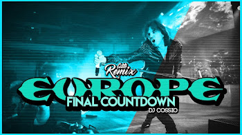🔥 FINAL COUNTDOWN (BOOTLEG REMIX) - Europe | DJ COSSIO