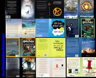 Diy: Mini libros