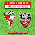🏃 Fútbol: Arosa SC vs CD Choco | 4ago