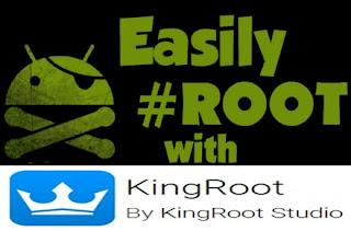Root Android Menggunakan Aplikasi KingRoot
