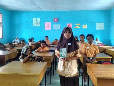 Hari Inspirasi Tanjungpinang, Relawan Kelas Inspirasi Tanjungpinang
