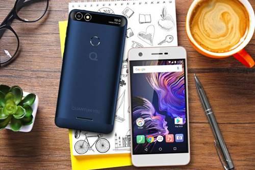 O smartphone Quantum You vem com memória RAM de 3 GB