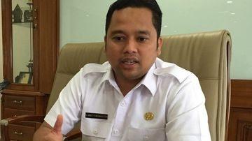 Angka Kasus Harian Covid-19 di Kota Tangerang Alami Penurunan Signifikan