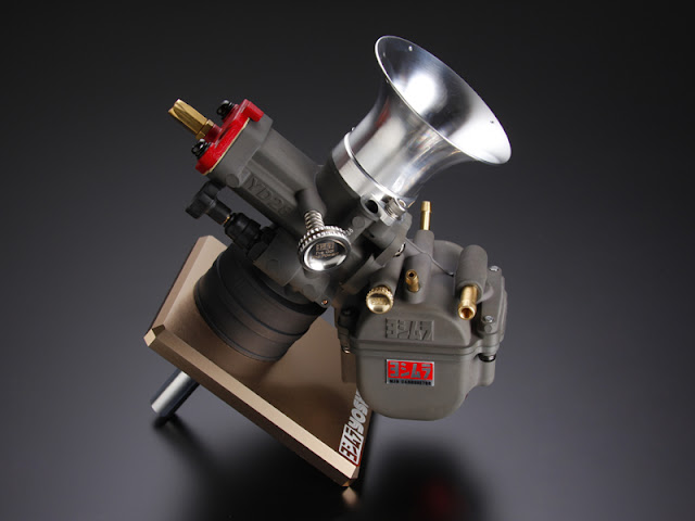 YD28 Carburetor