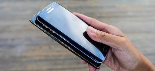 Perbandingan Spesifikasi Samsung Galaxy S7 vs. LG G5