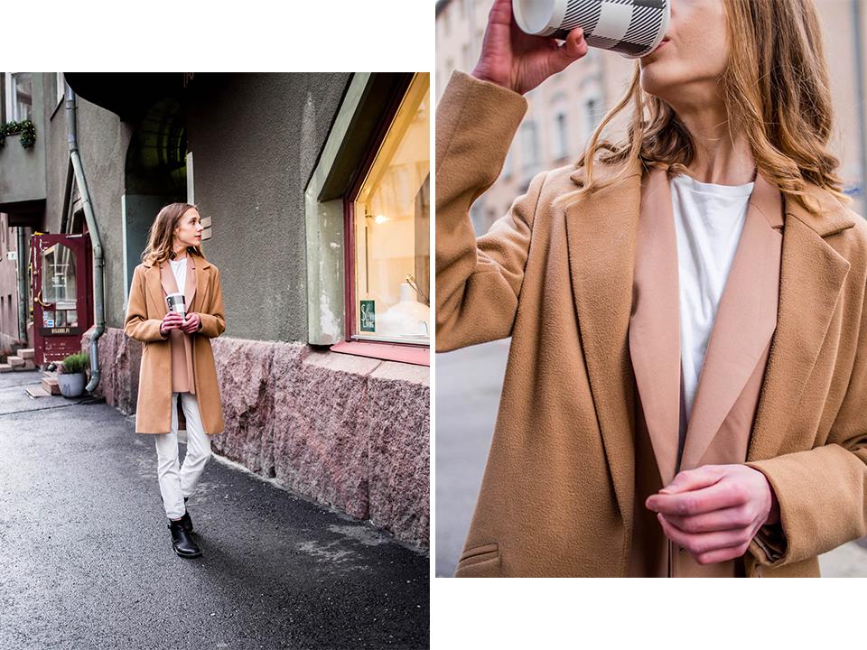 Scandinavian fashion blogger inspiration - Muotibloggaaja, inspiraatio, Helsinki