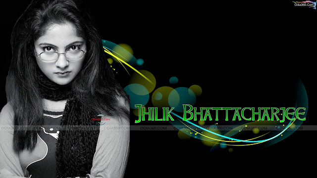 Jhilik bhattacharjee angry look HD Wallpaper Download - Odia Ollywood Actress