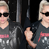 FOTOS HQ: Lady Gaga saliendo de estudio de grabación en New York - 28/06/18