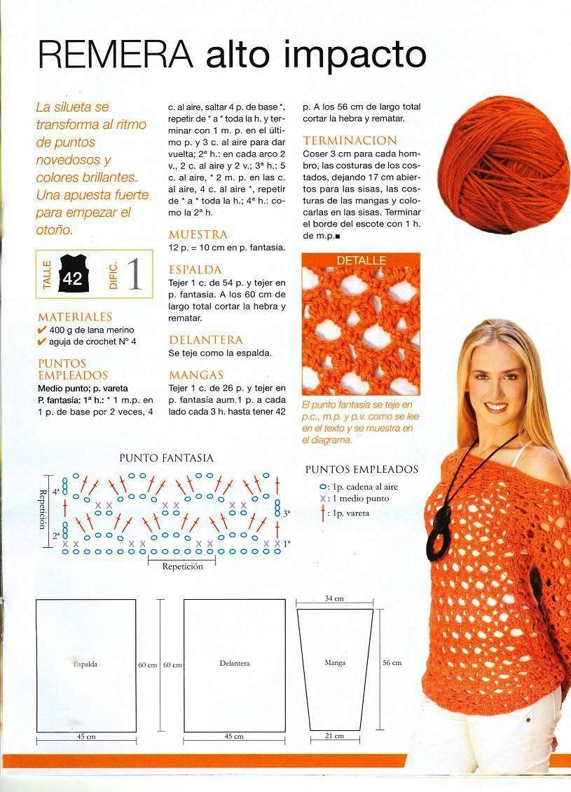 Lujo Los Patrones De Crochet Primavera Libre Fotos - Coser Ideas ...