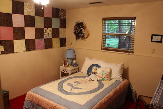Downstairs Small Bedroom
