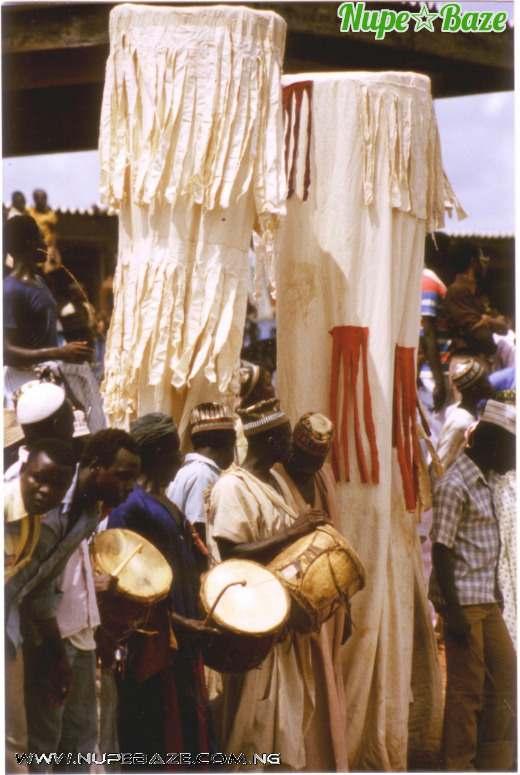 Ndako Gboya Cultural Festival Igunnuko