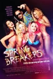 Spring Breakers (2012) ταινιες online seires oipeirates greek subs