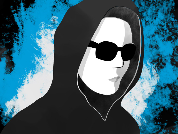 Fawk Mask Profile Picture | Cool Profile Pictures ...