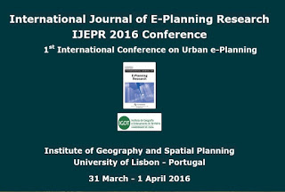 1st IJEPR Annual Conference 2016