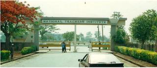NTI New Students Portal- my.nti.edu.ng