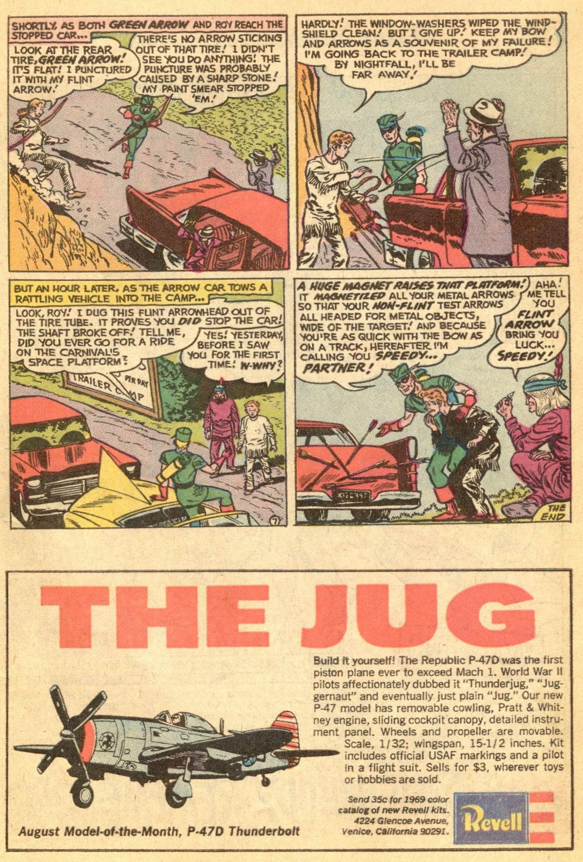 Read online World's Finest Comics comic -  Issue #188 - 51