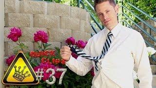 Як зробити, щоб краватка не тріпотіла на вітрі