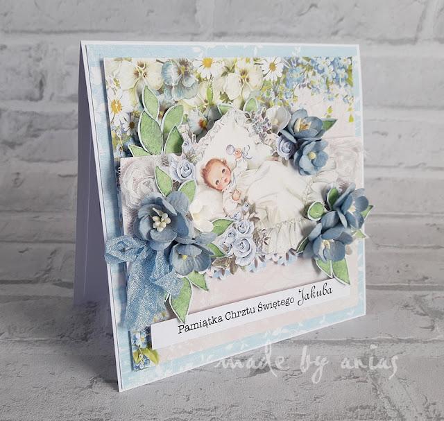 kartka z papierów Lullaby