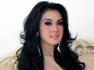 foto syahrini Wanita Tercantik Indonesia   Foto dan Profile