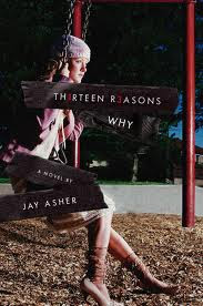 Jay Asher 2/9/13