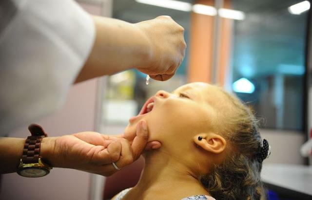 Brasil perderá certificado de país livre do sarampo