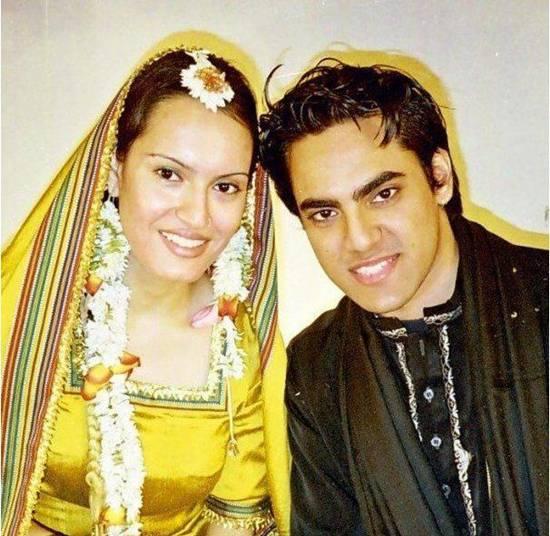 Nadia Khan Husband Second Marriage