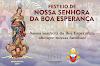 Programação do Festejo de Nossa Senhora da Boa Esperança 2019