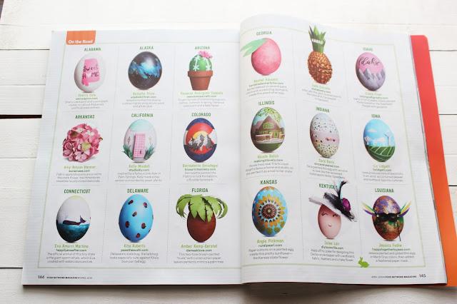 Kentucky Derby Easter Egg