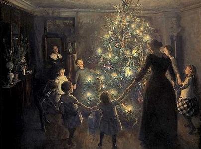 Noel Ağaçları Hakkında İlginç Gerçekler