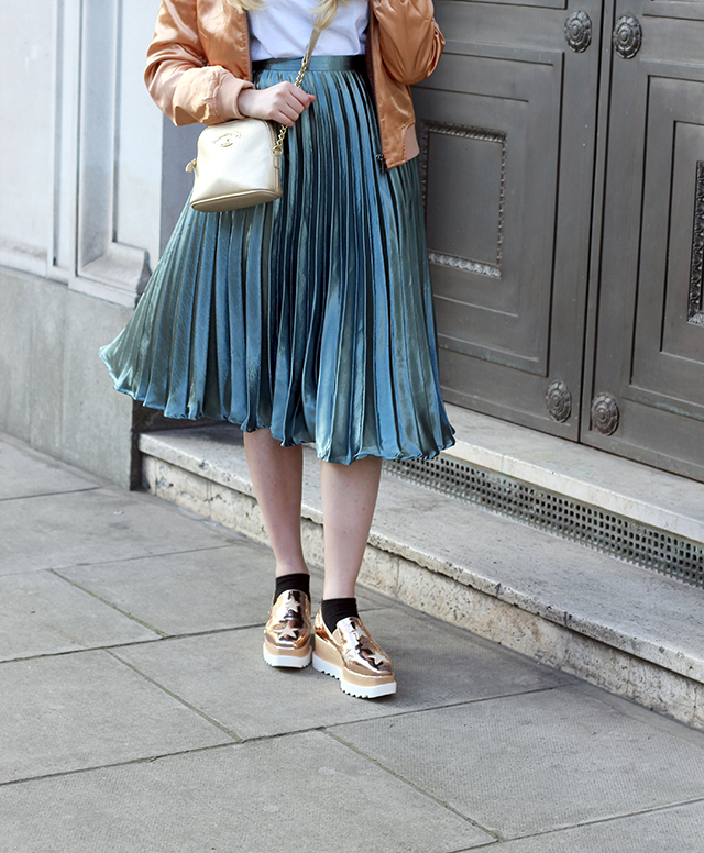 london fashion week a/w17 fashion blogger