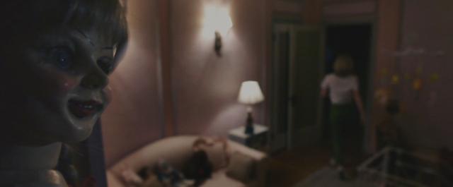 "[RECENSIONE] ""Annabelle"": jumpscare, jumpscare, jumpscare."