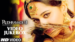 Rudhramadevi Video Songs