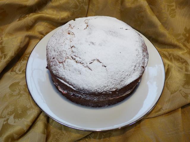 easy bakes, easy cakes