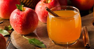 Cuka Apple