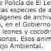 """Bermúdez Zurita y sus policías aventaban a """"LOS LEONES Y COCODRILOS"""" a personas"""