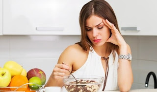 Inilah 15 Langkah Ampuh Makan untuk Menentramkan Mood yang Sedang Bimbang