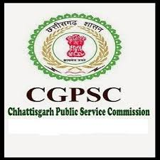 Chhattisgarh Public Service Commission (CGPSC)Recruitment 2017,05 posts,Reader & Scientific Officer