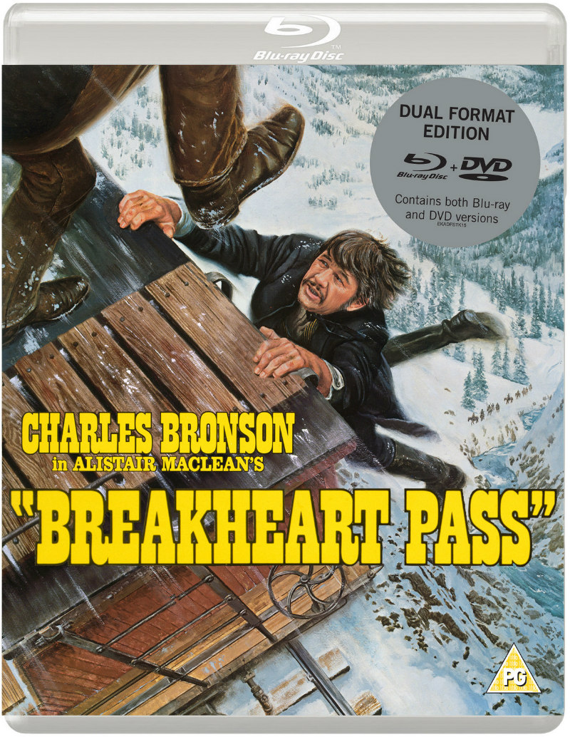 breakheart pass blu-ray