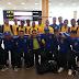 BEACH SOCCER: Atletas alvinegros marcam e seleção vence na estreia da Liga Sul-Americana