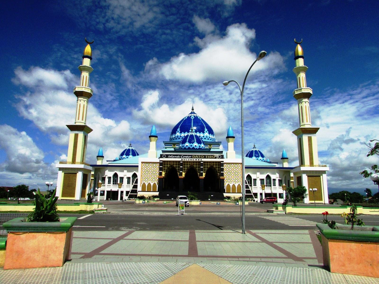 Islamic Center dato' Tiro