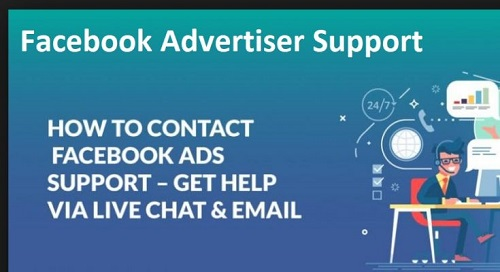 Facebook Advertiser Support Chat - Facebook Contact Support | Facebook Ads help