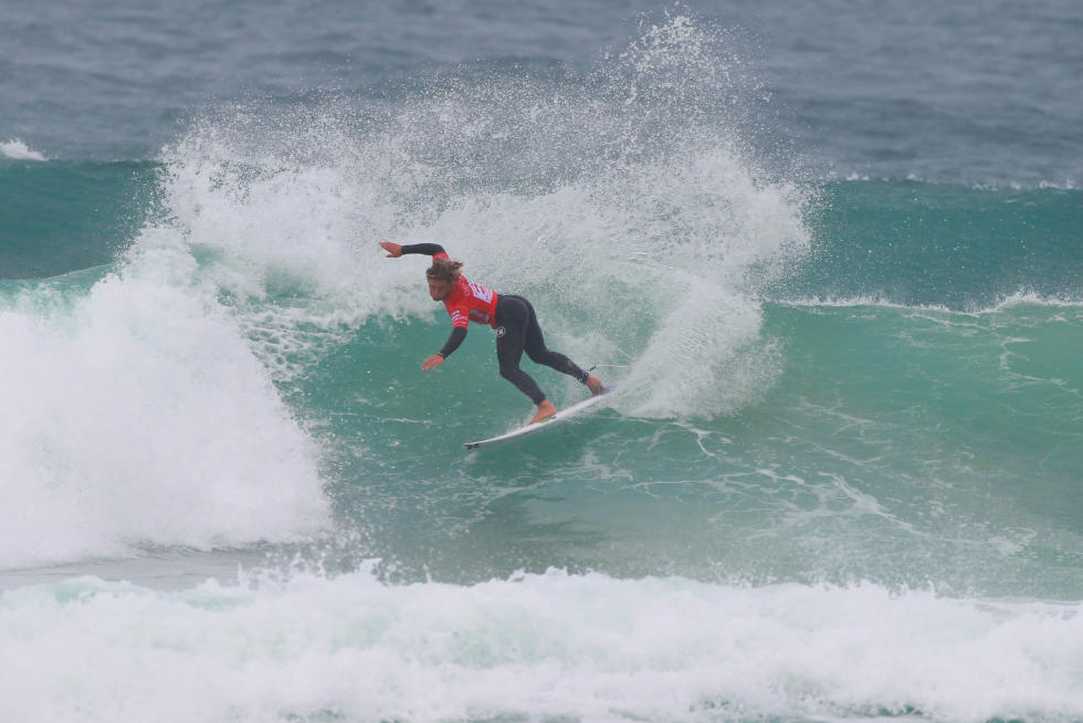 20 Conner Coffin USA Allianz Billabong Pro Cascais Foto WSL Laurent Masurel