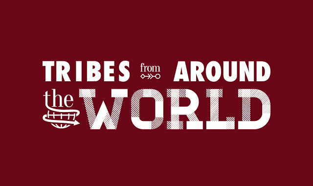 Tribes from Around the World