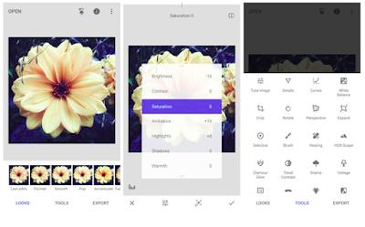 Berikut adalah 3 aplikasi edit foto terbaik untuk iphone. Aplikasi ini sangat di rekomendasikan bagi pengguna iphone yang ingin fotonya jadi lebih kece dan keren abis.