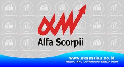 PT Alfa Scorpii Sudirman Pekanbaru