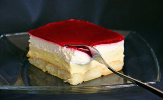 Backen Kochen Geniessen Kuchen Ohne Backen Himbeer