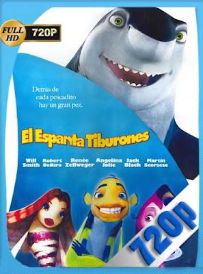 El Espanta Tiburones (2004)HD [720P] Latino [GoogleDrive] DizonHD